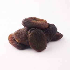Organic dried Apricots in bulk, ready for your own containers