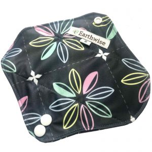 Product image for earthwise washable sanitary pad small