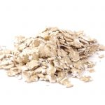 Product image of gluten free porridge oats