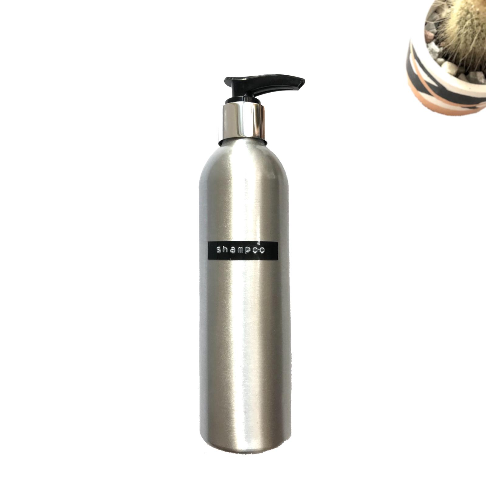 Product image for suma shampoo refill