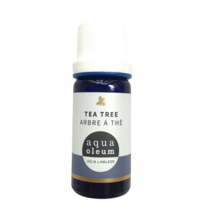 Product image for organic tea tree essential oil
