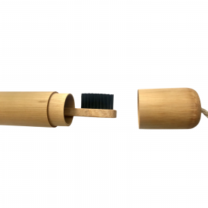 Product image for toothbrush travel holder long