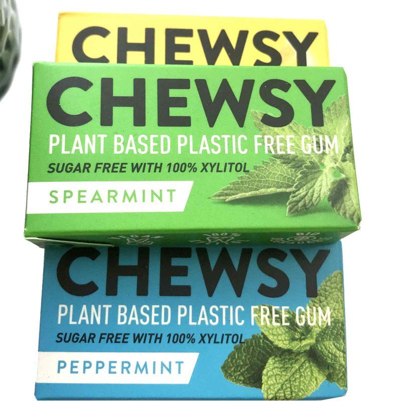 Product image chewsy plastic free gum