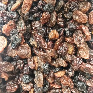 Image of mixed dried fruit