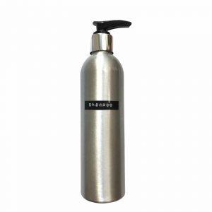 Product image for aluminium bottle