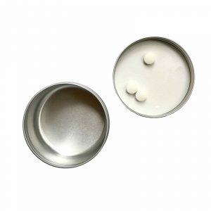Product image for aluminium container 75ml