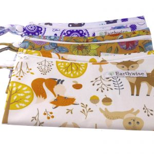 Product image of earthwise pad bags