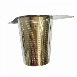 Product image for large tea strainer