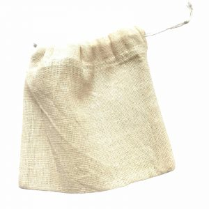 Product image for muslin bag for soapnuts