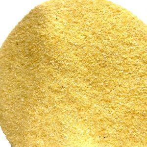 Product image for organic polenta flour