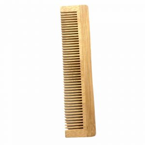 Product image of bamboo pocket comb