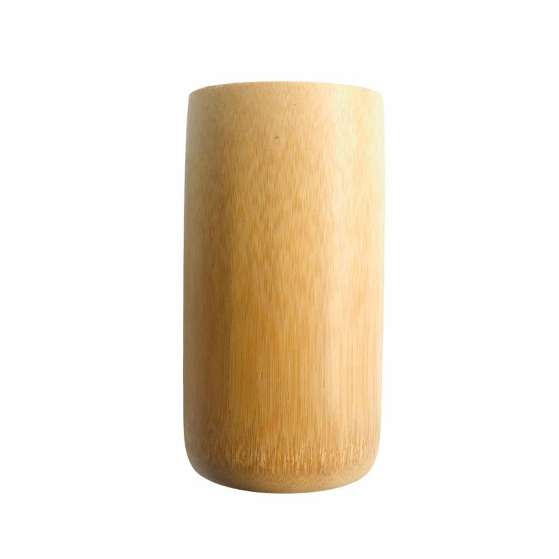 Product image for bamboo tumbler/cup/vase