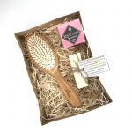Product image for Happy Hair zero waste gift set