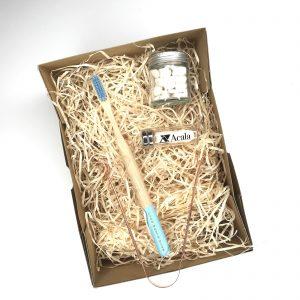 Product image for Zero Waste Dental Care Starter Kit