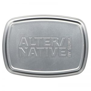 Product image for alter/native travel soap tin