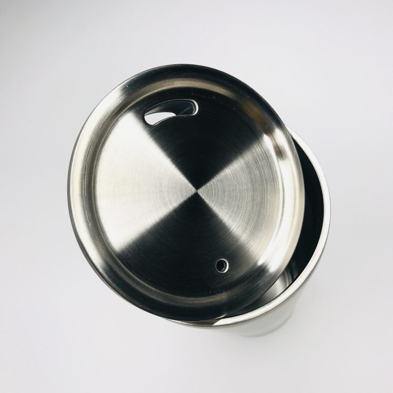 Product image for lid sho calix insulated cup