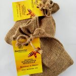 This is the image of our packs of Beebombs wildflower seedbombs.