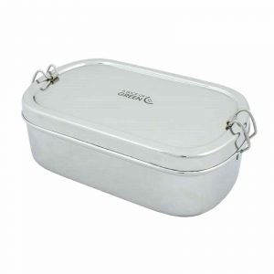 Product image for Surat metal lunchbox